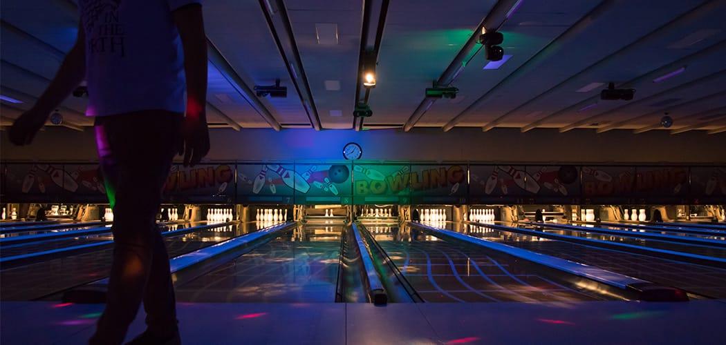 party bowling holbæk