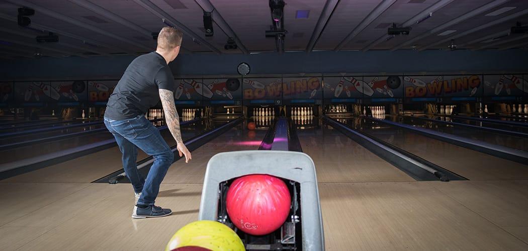 Bowling Holbæk