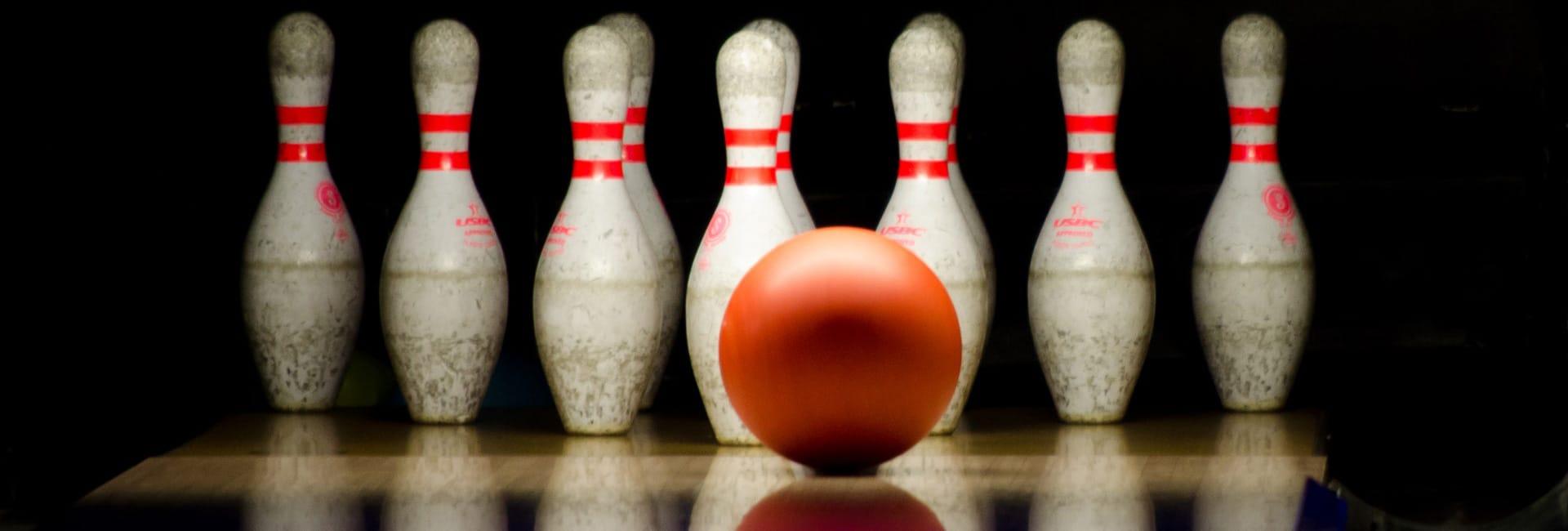 bowling turnering citybowling