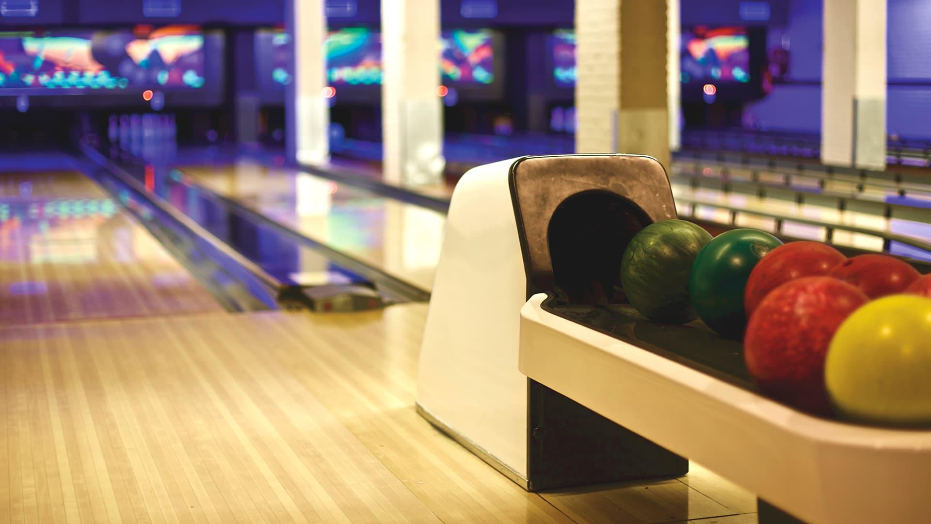 bowlingbane odense