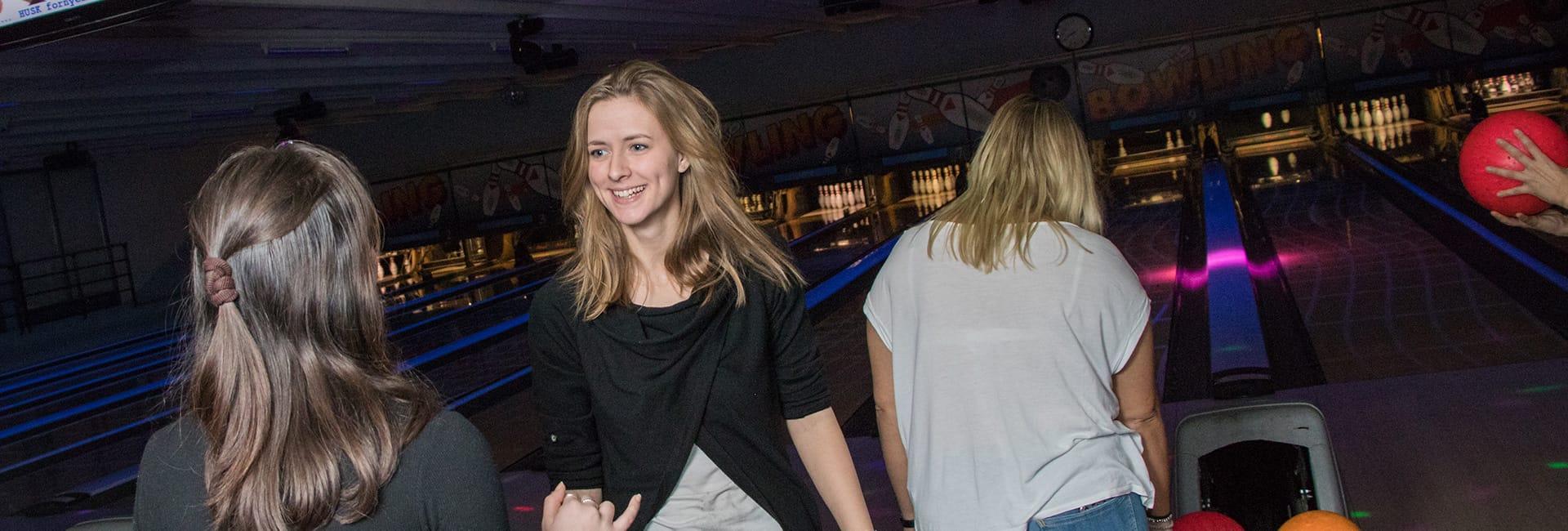 Bowling Odense