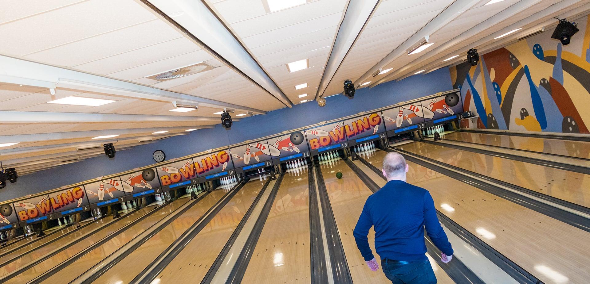 bowlingbane Roskilde
