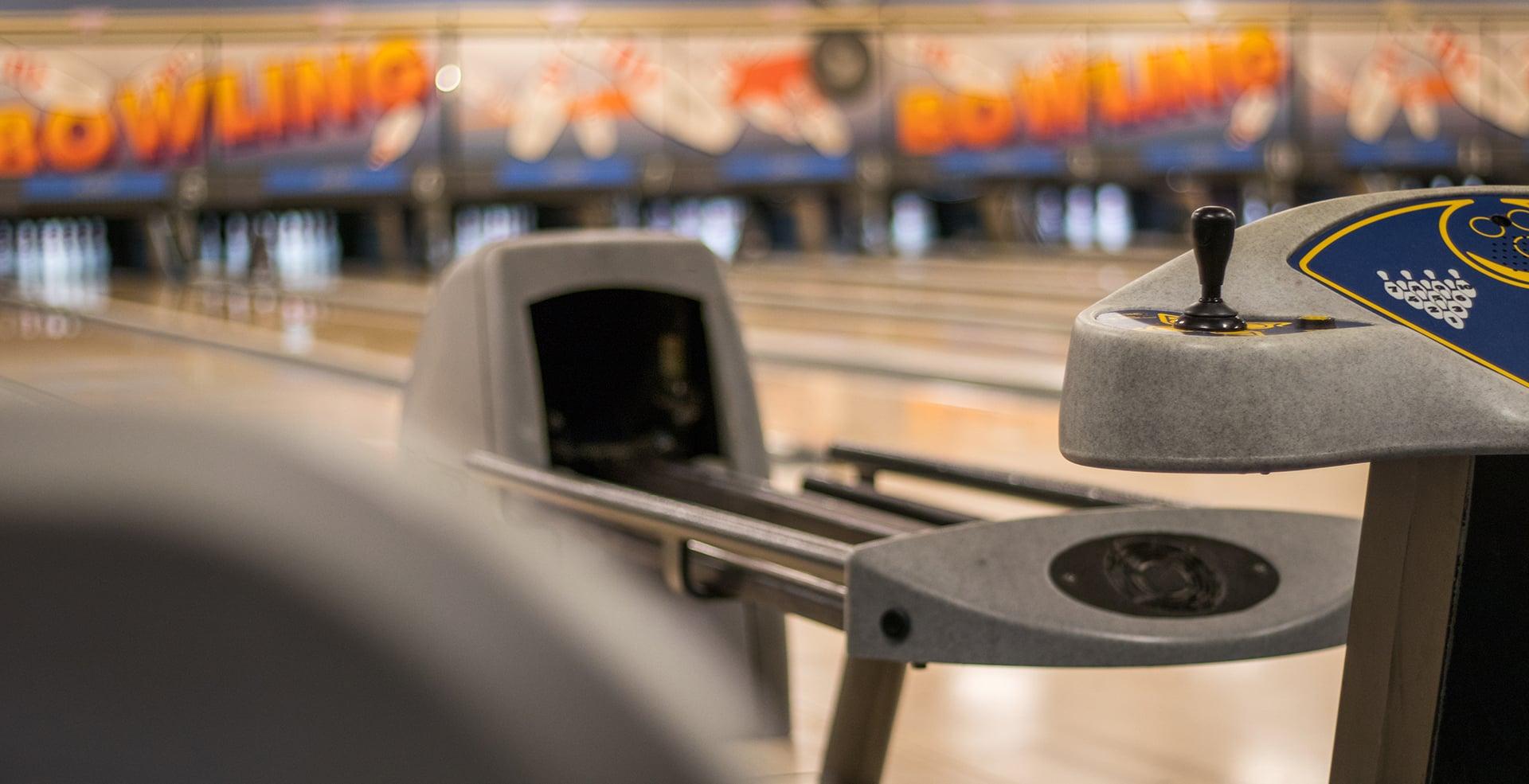 bowlingbaner i Roskilde