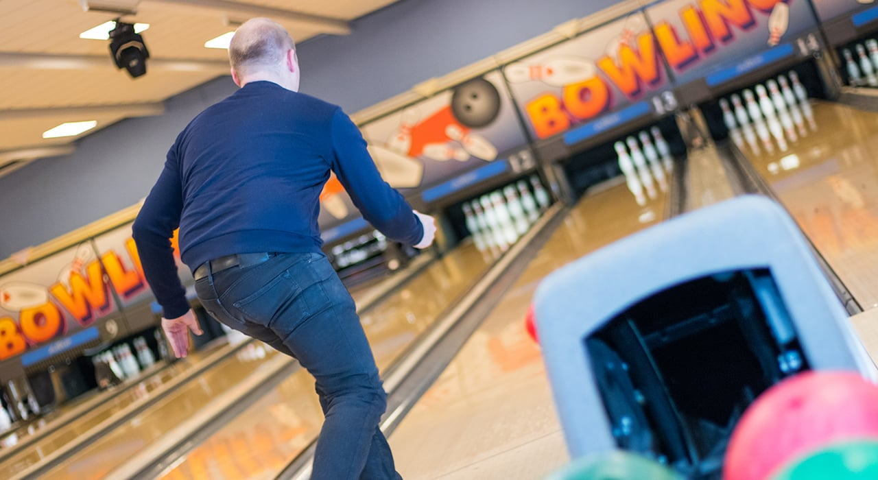 bowling i roskilde