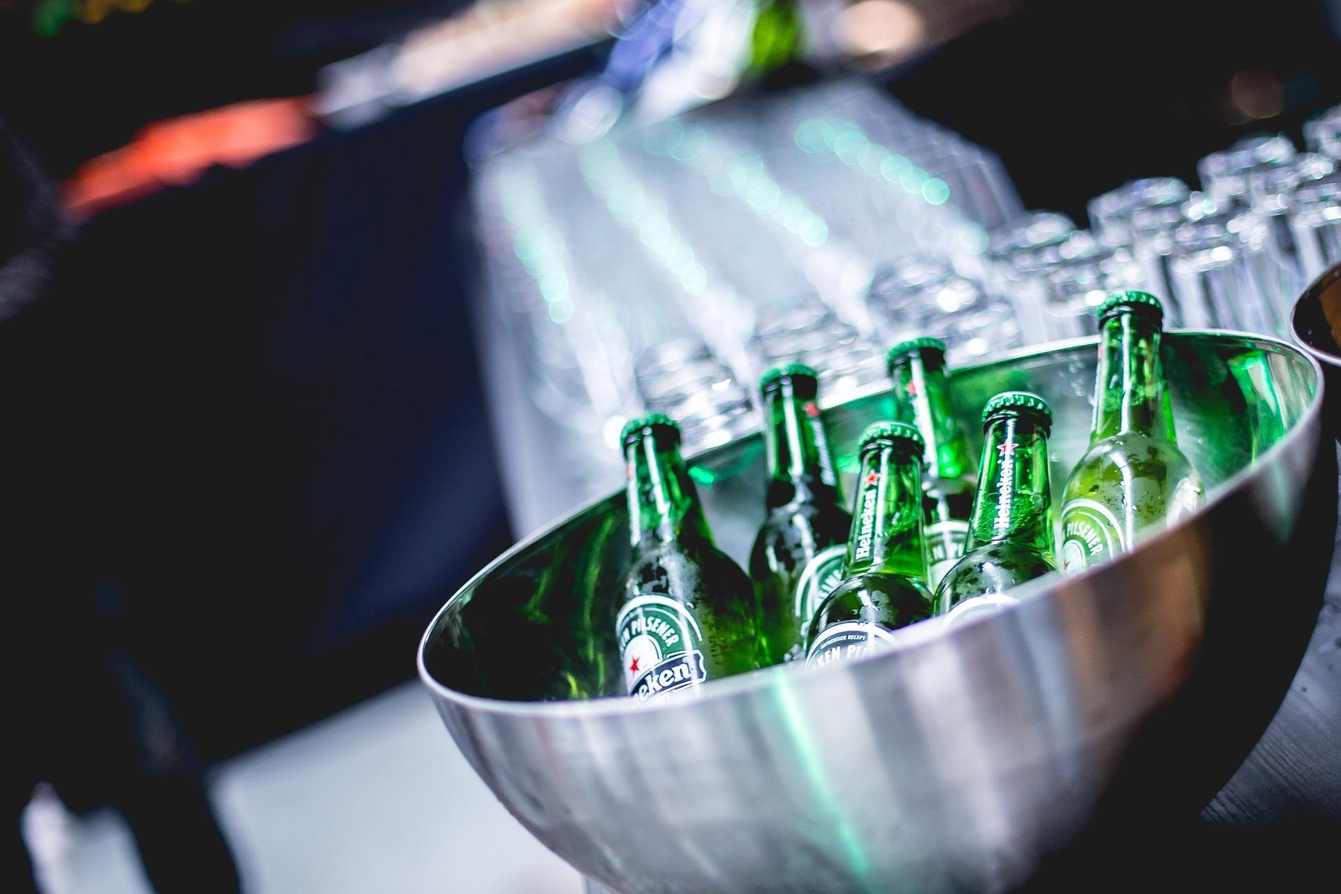 kolde øl til partybowling