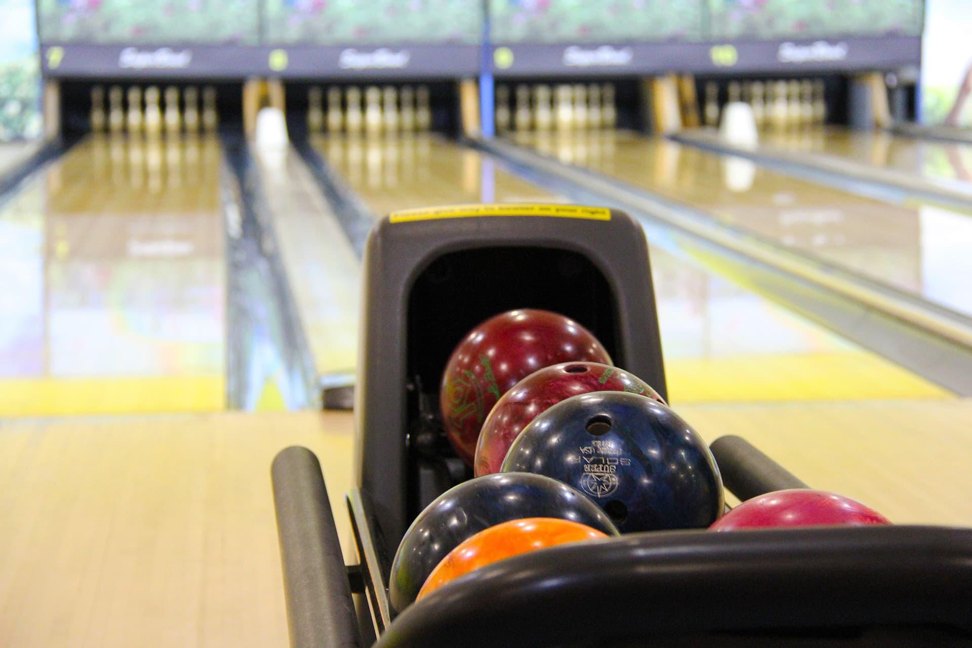 city bowling odense