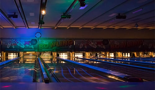 boernedisco bowling