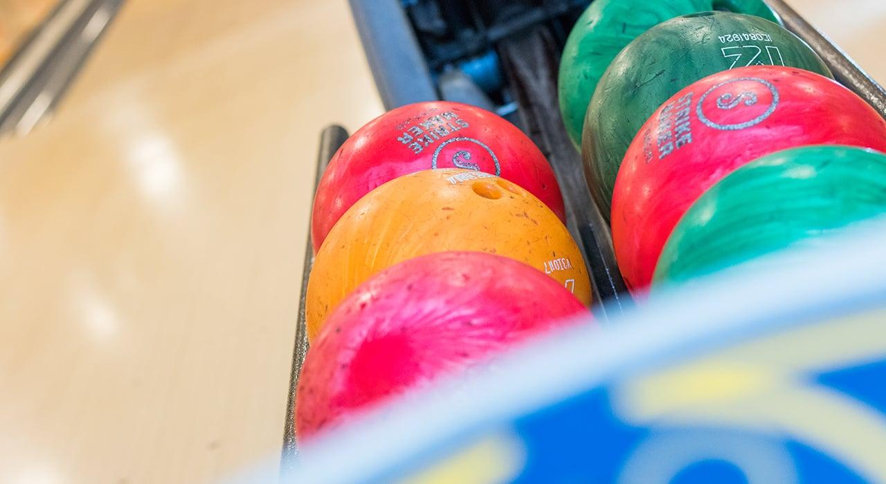 bowlingkugler Odense