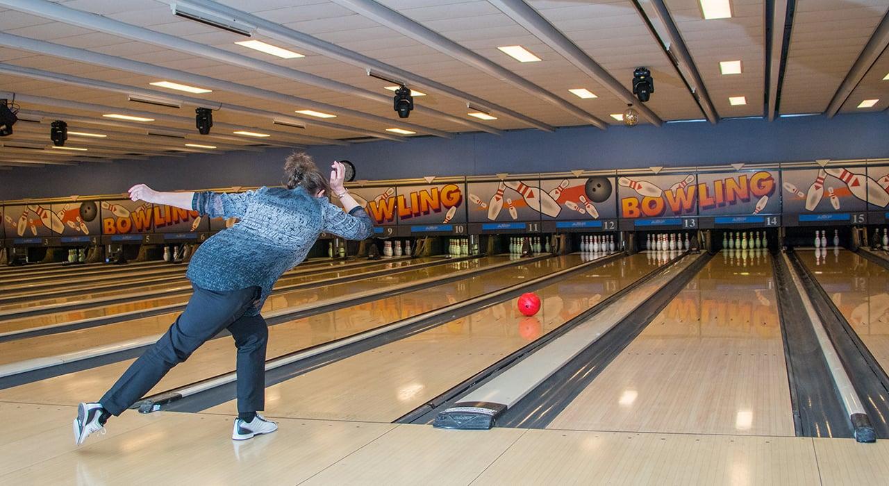 dame bowling odense